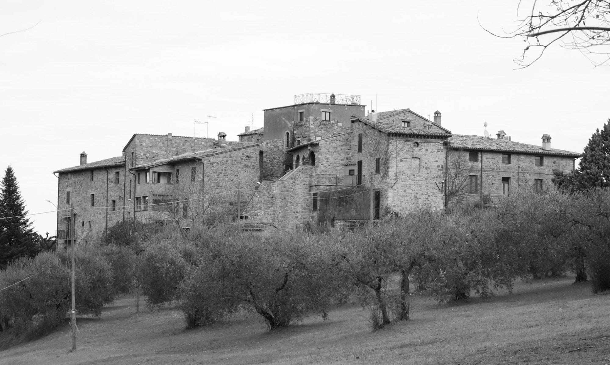 Casa Zefferino